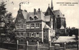 Thématiques Allemagne Aix La Chapelle Aachen Kapuziner Kloster Am Neuen Friedof - Aachen
