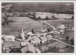 LE LUHIER - Vue Generale  / Environs Bonnetage , Le Russey , Mont De Laval , Le Bizot , Montbeliardot - Otros Municipios