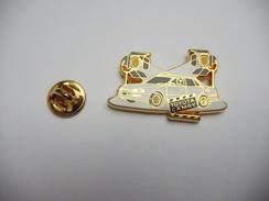 Arthus Bertrand , Auto Toyota Camry , Cinéma  , Fond Or - Toyota