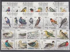 Fiji - Birds