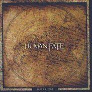 HUMAN FATE - Part 1 Reissue - CD - METAL - Hard Rock & Metal