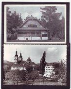 2 X Alte AK GRAZ MARIATROST 1958 - Graz