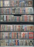 1963/1978 Vaticano, Pontificato Di Paolo VI°, Tutte Serie Complete Nuove (**) Facciale € 24,50 - Collezioni