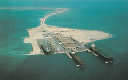 Arab Shipbuilding Repair Yard  Bahrain - Bahrein - 1980 - Bahrain