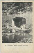Herault, Roquebrun, Fontaine Intermittente - Other Municipalities