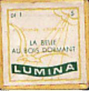 1 Film Fixe La Belle Au Bois Dormant ILLUSTRATEUR : M PIGNA (ETAT TTB ) - 35mm -16mm - 9,5+8+S8mm Film Rolls