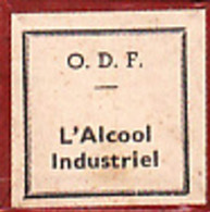 1 Film Fixe L ALCOOL INDUSTRIEL (ETAT TTB ) - 35mm -16mm - 9,5+8+S8mm Film Rolls
