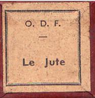 1 Film Fixe LE JUTE (ETAT TTB ) - 35mm -16mm - 9,5+8+S8mm Film Rolls