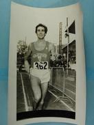 Photo De Presse (18 Cm X 13 Cm) Martin (St. De Vanves)  /30/ - Sports