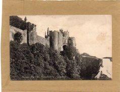 . CONSTABLE'S TOWER, DOVER CASTLE - CPA   1911 - Dover