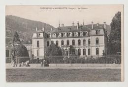 CPA SAULXURES SUR MOSELOTTE Le Château - Saulxures Sur Moselotte