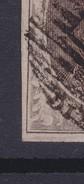 N° 10 A Bien Margé RETOUCHE - 1858-1862 Médaillons (9/12)