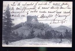 MUROLS - Francia