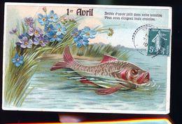 PREMIER AVRIL - Cartes Postales