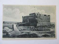 Rare! Paphos-Cyprus,unused Postcard About 1930 - Cyprus