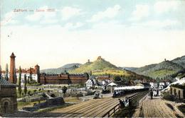Thématiques Allemagne Zabern Ou Saverne En 1850 Im Jahre 1850 - Allemagne