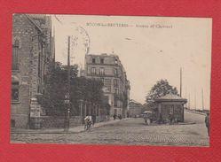 Becon Les Bruyères  / Avenue De Chevreul - France