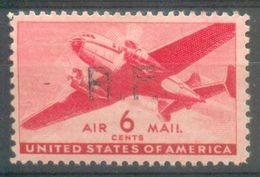 Poste Aeronavale N° 9*  Casblanca II - Luftpost