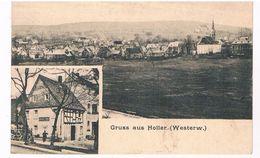 D-7994   HOLLER : Gruss Aus - Germany