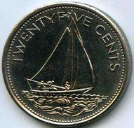 Bahamas 25 Cents 1979 KM 63.1 - Bahamas