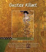 Paula 2017 Painter Gustav Klimt - Art