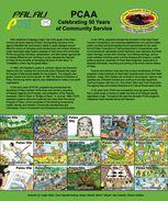 Paula 2017 PCAA Celebrating 50 Years Of Community - Celebrations