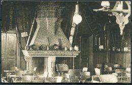 1908 Norway Postcard Railway Bureau Christiania - Norway