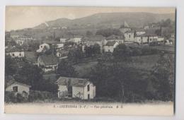LOUHOSSOA (64 - Pyrénées Atlantiques) - Vue Générale - France