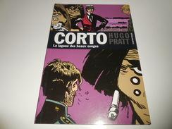 CORTO MALTESE/ LA LAGUNE DES BEAUX SONGES/ TBE - Corto Maltese