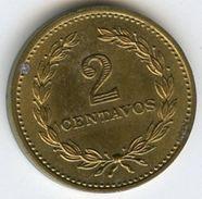 El Salvador 2 Centavos 1974 KM 147 - Salvador