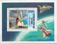 Congo CTO SS - Space