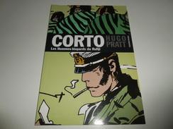CORTO MALTESE/ LES HOMMES LEOPARDS DU RIFIJI/ TBE - Corto Maltese