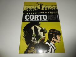 CORTO MALTESE/ VAUDOU POUR MONSIEUR LE PRESIDENT/ TBE - Corto Maltese