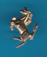 52683-Pin's.Ferrari.cheval. - Ferrari