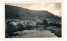 D-8033   KORDEL - Trier