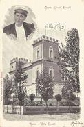 RIMINI VILLA NOVELLI EMILIA-ROMAGNA ITALIA, PC, Cirkulated 1889 - Rimini