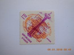 Sevios / Haiti / Stamp **, *, (*) Or Used - Haiti