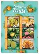 Saint Vincent & The Grenadines Food Caribbean Fruits - Food
