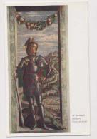 AK21 Art - St George - Paintings