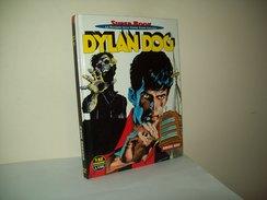 """Dylan Dog """"Super Book"""" (Bonelli 1998) N. 5 - Dylan Dog"""