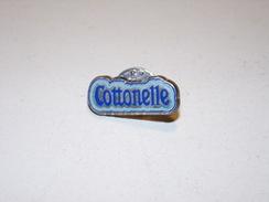 Pin's Cotonnelle ( Au Dos Arthus Bertrand ) - Arthus Bertrand