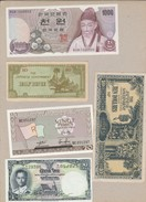 Lot World I. - Banknotes