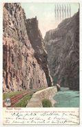 Royal Gorge - 1906 - Etats-Unis