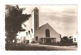 CPA  Maroc CASABLANCA Eglise Saint Antoine De Padoue - Casablanca