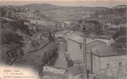 THIERS Vallee De La Durolle(SCAN RECTO VERSO)NONO0072 - Thiers