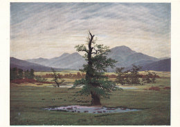 Malerei / Kunst / Gemälde: Caspar David Friedrich (D-A204) - Peintures & Tableaux