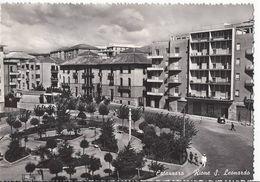 Catanzaro - Rione San Leonardo - H3737 - Catanzaro