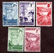 Colis Postal N°216A/20A N* TB Cote 35 Euros !!! - Ongebruikt