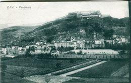 Gavi. Panorama, 1917 - Lot.1304 - Alessandria