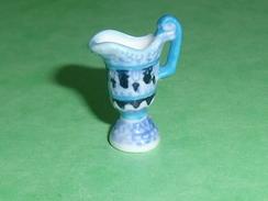 Fèves / Autres / Divers : Pot , Vase Rouen XVIIème S   T121 - Charms